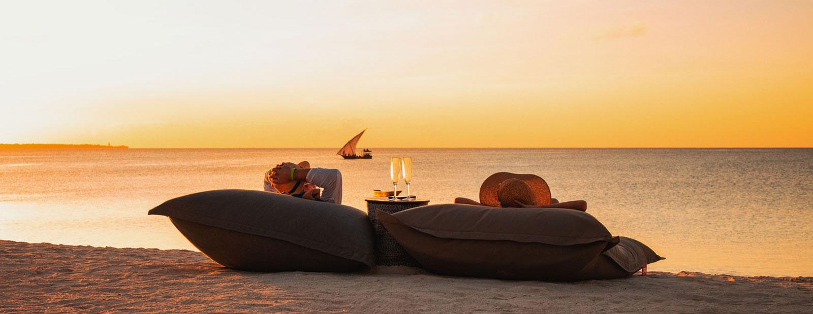 5 Days Honeymoon & Beach Holidays