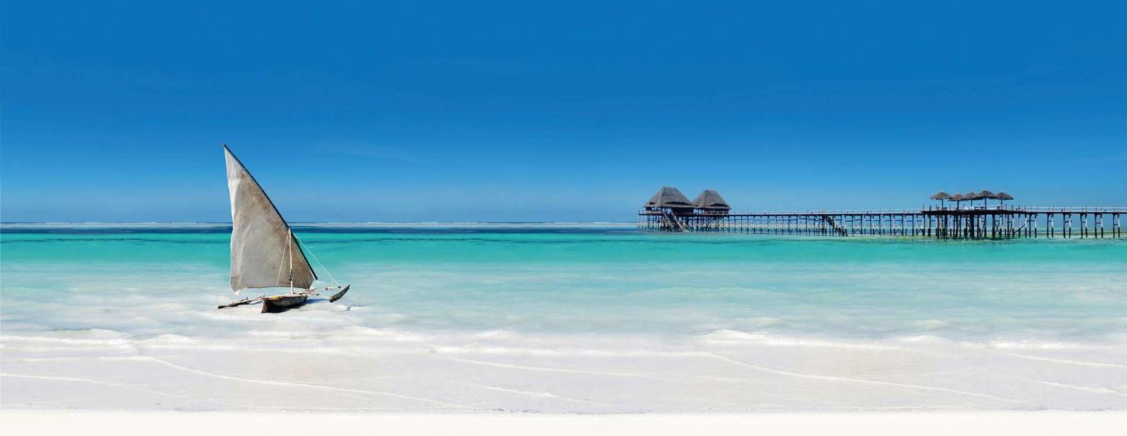 4 Days Zanzibar Holiday